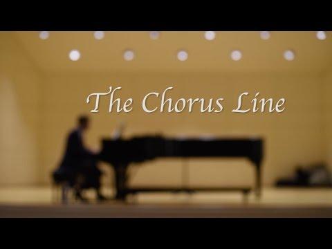 The Chorus Line | Memorial Church