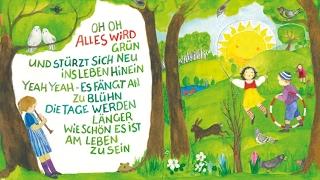 Alles wird grün - Johannes Stankowski / Eva-Maria Ott-Heidmann