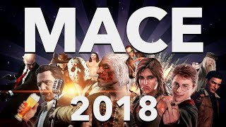 BEST OF MACE 2018