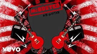 McBusted - Air Guitar (Lyric Video)