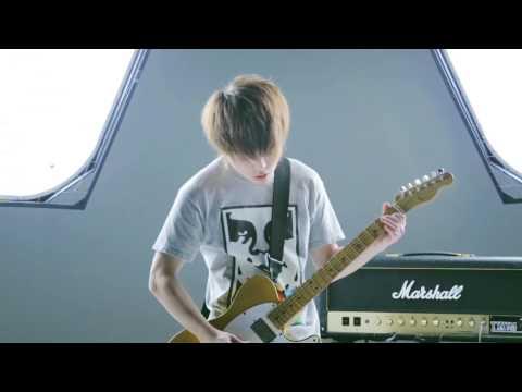 SAME【青い鳥】Music Video