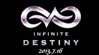 Infinite- Destiny Mp3/DL
