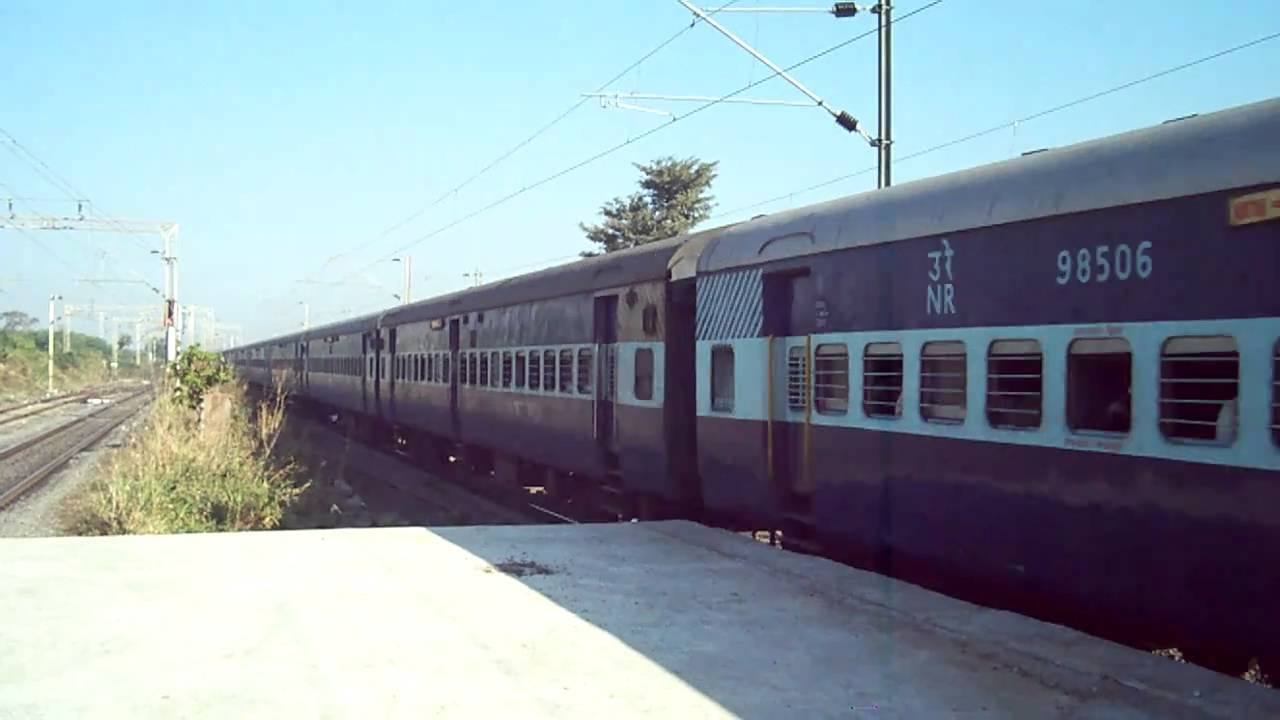 amritsar kochuveli express