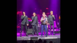 Frankie Valli & The Four Seasons LIVE: Sherry