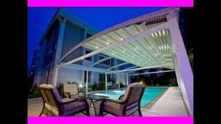 Wooden Pergola Designs Pictures