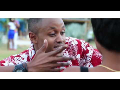 Black Wa Uswazi - Maneno (Official Music Video)