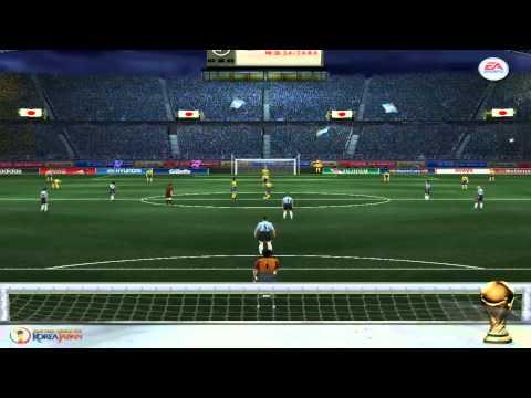 Fifa World Cup 2002 KoreaJapan Longplay