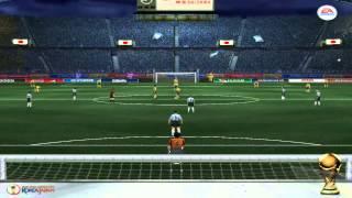 Fifa World Cup 2002 Korea/Japan Longplay