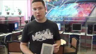 видео LitRes - Электронные книги на иностранных языках и учебники