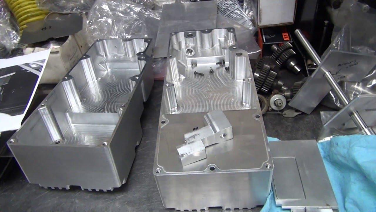 1993 Fxr Tc 120r Oil Pan 143 Harley 1999 06 Twincam