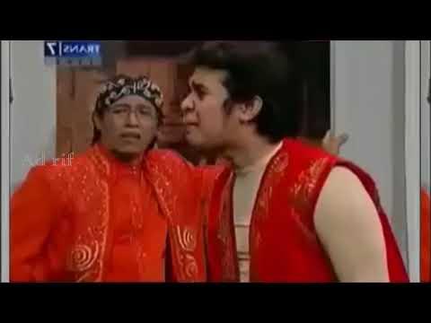 OVJ (Opera Van Java) Makin Lucu _ Sule Habis habisan Ngerjain Olga mengenang alm.