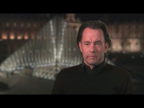 'The Da Vinci Code' Interview