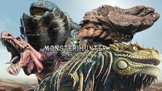 Monster Hunter: World Part 51: Monster Grind 6!
