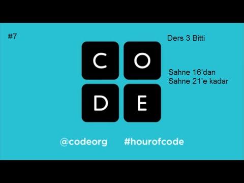 Code Org Ders3 Sahne 16