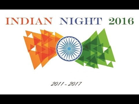 Indian Night 2k16  part 1