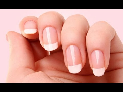 How to give yourself a manicure at home youtube how to give yourself a manicure at home solutioingenieria Image collections