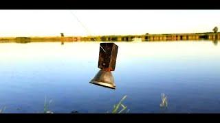 РЫБАЛКА на ДИКОГО САЗАНА и ПЕЛЕНГАСА на РЕКЕ.ПРОСТЫЕ СНАСТИ,рыбалка на ЖМЫХ