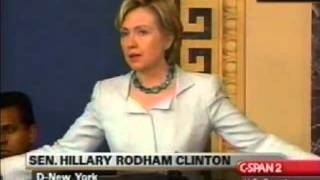 "Hillary Clinton In 02: ""Hard To Understand"" Why We Are Trying To Repeal The Death Tax"