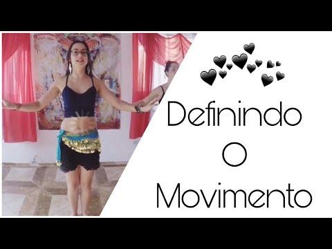 Secos + Shimmie - Treinando com Ritmo Bambi - Dança do Ventre Online Patrícia Cavalcante
