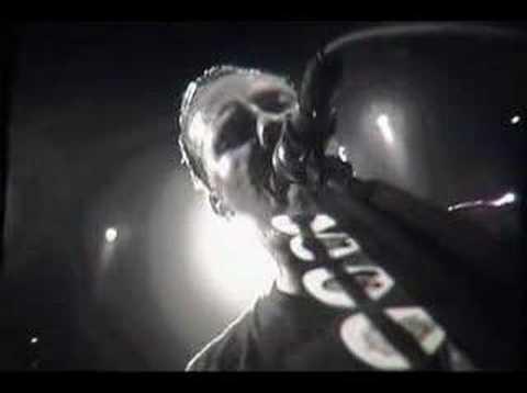 Metallica I Disappear live Pittsburgh 2004