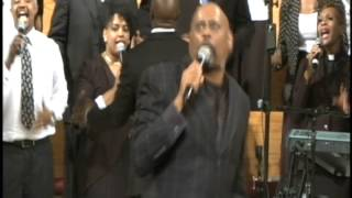 Bishop Paul S. Morton - Something Happens (Jesus) (Live at Changing A Generation)