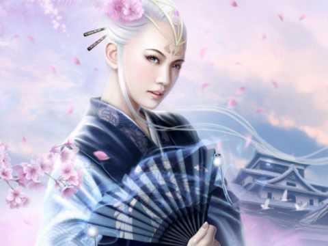 Geisha - Cyberoptix (Full HQ)