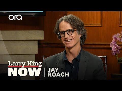 Jay Roach on 'All the Way,' Palin, & Trump