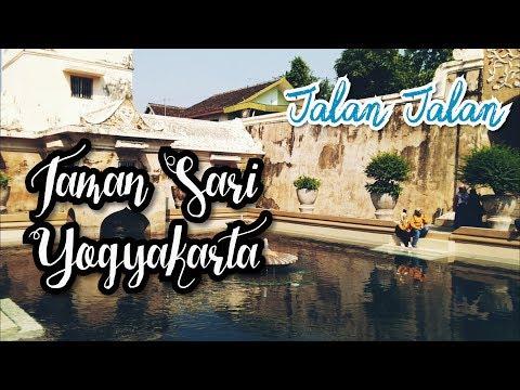 indonesia-itu-indah---taman-sari-yogyakarta