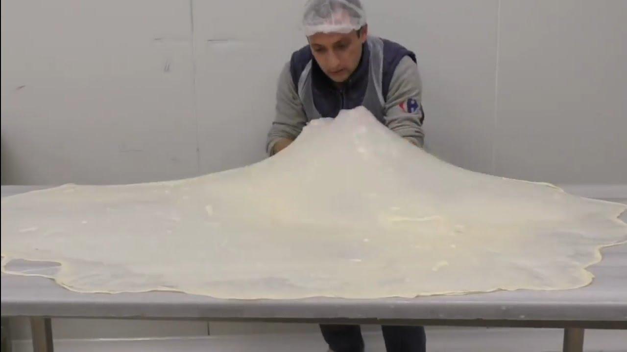 Küt Böreği Tarifi ve Malzemeleri