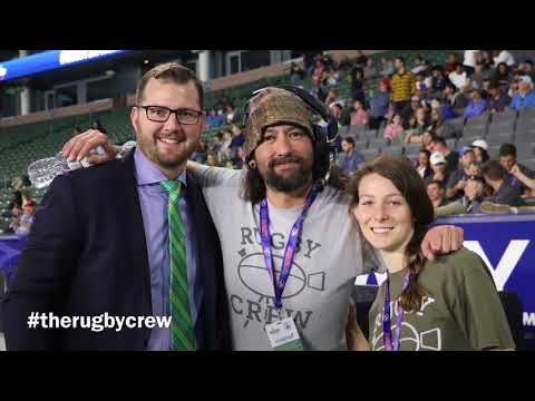 2018-0203 The Rugby Channel USA vs Argentina XV - Stub Hub Center