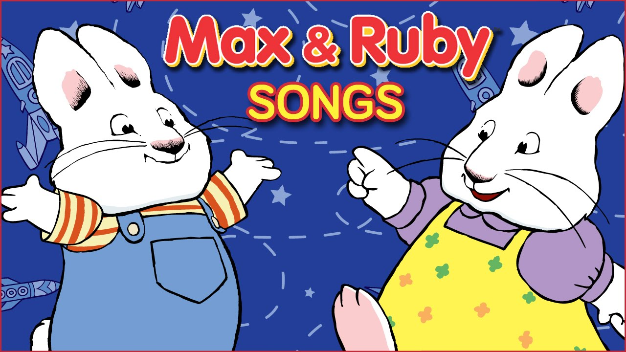 Max Ruby Theme Song Youtube