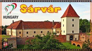 Sárvár - Hungary (Magyarország)