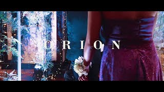 "Gambar cover Southridge JS Prom 2019: ""Orion"""