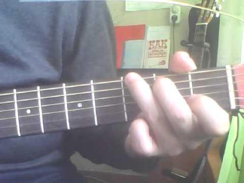 романсы под гитару видеоразбор