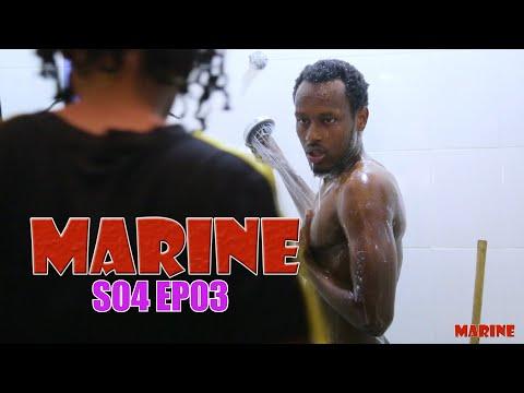 MARINES04EP03:Bitunguranye Marine asanze Gaby muri Douche abunuje/Umuriro uratse Kiki abura uho ajya