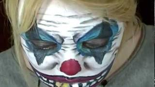 SPOOKTORIALS: Clownin' Around Thumbnail