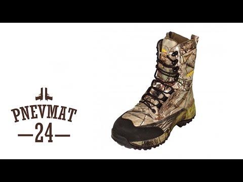 Обувь Remington