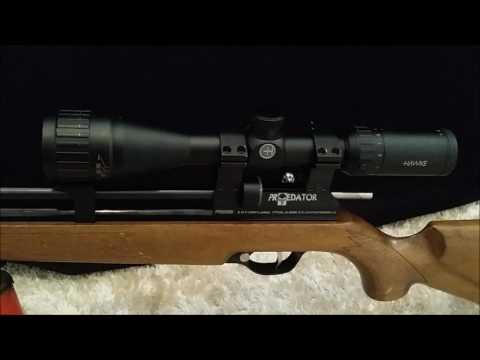 SPA PR900w/ Predator - YouTube