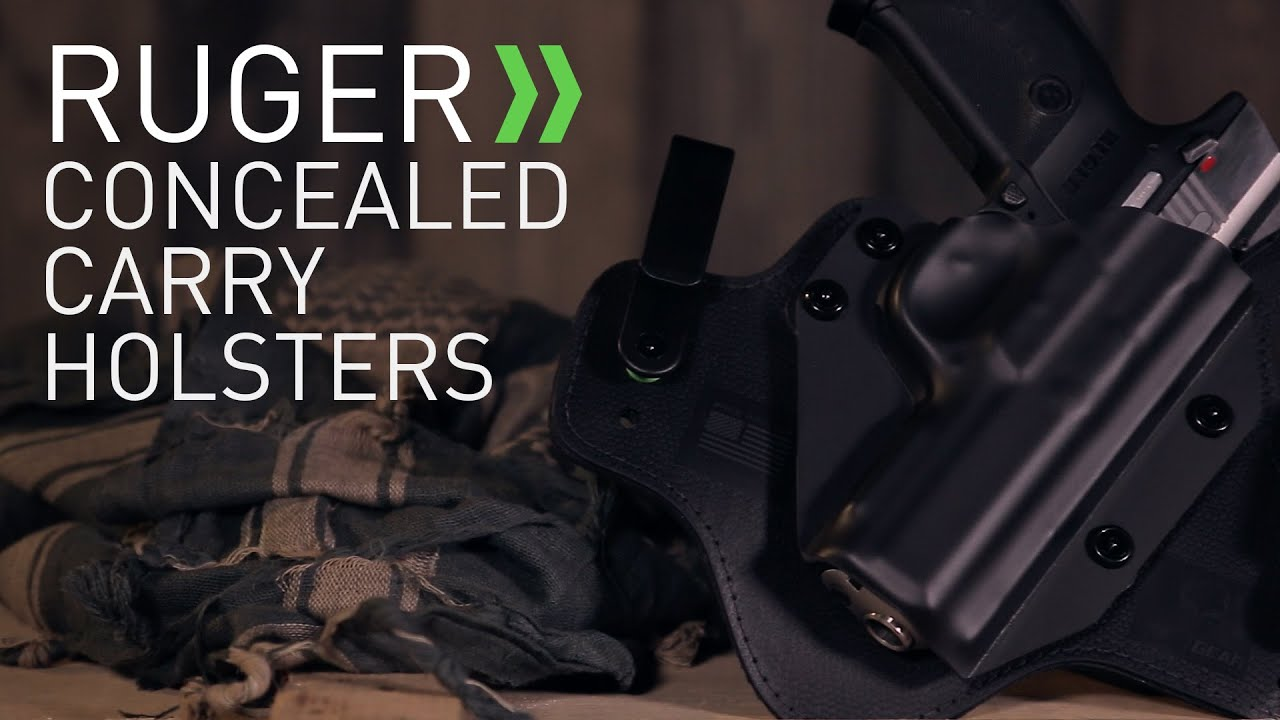 Gun Holsters | Find Holsters by Make and Model | Alien Gear