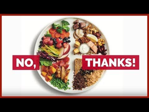 Canada Food Guide 2019 Ruined My Health ... Carneval