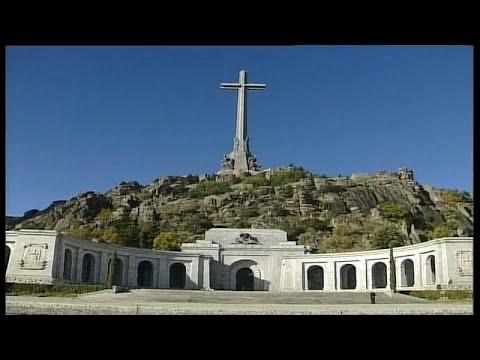Corpo de Franco pode sair em breve do Vale dos Caídos