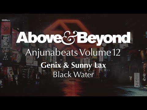Genix & Sunny Lax - Black Water