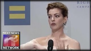 Major Hollywood Actress Opens Her Mouth And ATTACKS Two Things PROVING She's a COMPLETE IDIOT