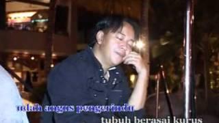 Jessica Timah & Gilbert Gaung - Angus Pengerindu