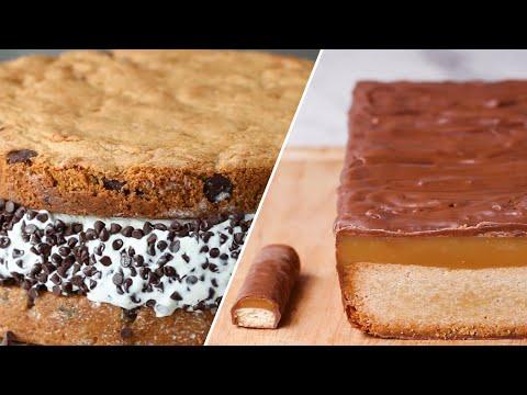 6 Tasty Giant Foods