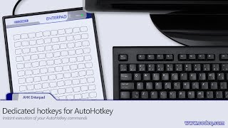 Enterpad Add-on for AutoHotkey