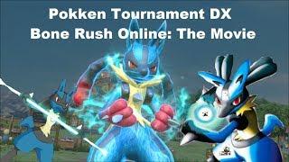 Кость пік онлайн фільм турнір Pokken дх я хочу бути Pokken майстер S2E29