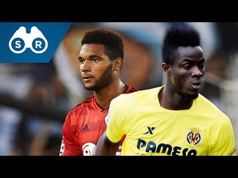 Top 5 U21 Central Defenders In Europe | Eric Bailly | Scout Report