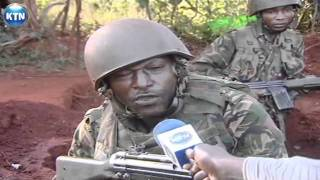 2012 celebrations from KDF