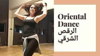 Bellydance الرقص الشرقي | LAA LAA & Mahragan Bent El Geran | Lia Verra